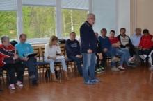 Seminár ASKAS , Kľačno 23.-24.apríl 2016