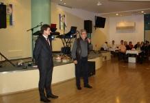 3.výročné stretnutie KRASA - Kanianka