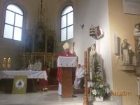 15. výročie AK - JASEŇ ORAVSKÁ JASENICA 14.5.2016