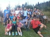 AK - JASEŇ Oravská Jasenica Rodinná terapia