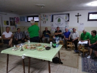 Klub abstinentov Žilina na Orave