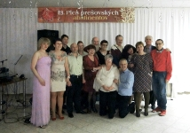 KPA - Prešov - výr.ples
