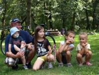 Športový deň detí - KAPP Prievidza