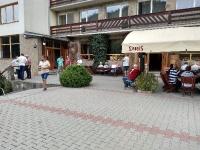 XX. kongres ASKAS ( 14. - 16. 9. 2018. ) Prešov.