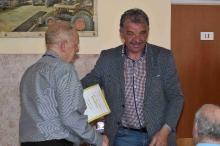 Odborný seminár ASKAS - Huty ( 5.-7. 4. 2019.)