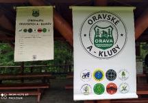Oravské A - kluby